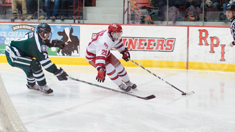 Men's Hockey vs. Dartmouth