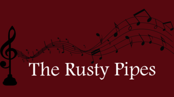 The Rusty Pipes: 20th Anniversary