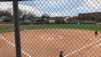 Liberty League 2018 Softball Tournament - Game 7: Ithaca vs. RPI
