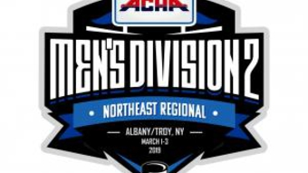 ACHA Northeast Regional Northeastern (3) vs. Norwich (8)