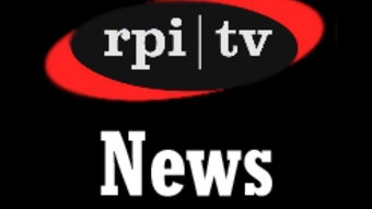 RPI TV News Brief: Hockey Line 2008