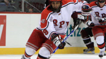 RPI Men's Hockey vs. Union