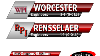 RPI Football vs. WPI