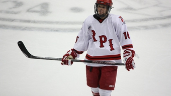RPI Women's Hockey vs Union College | Third Annual Mayor's Cup