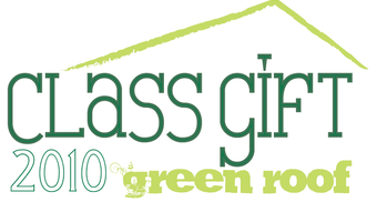 Class of 2010 Green Roof