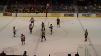RPI Men's Hockey vs. Clarkson