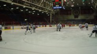RPI Men's Hockey vs. Brown
