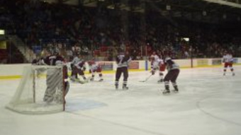 RPI Men's Hockey vs. Colgate