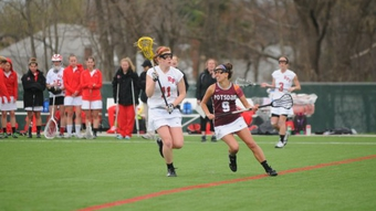 NCAA DIII Women's Lacrosse Tournament: RPI vs. SJFC