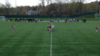 Women's Lacrosse Liberty League Finals - RPI vs. Union