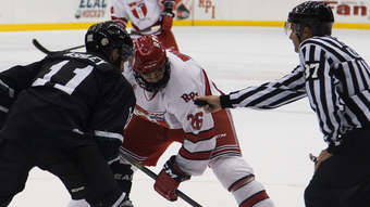 Men's Hockey vs. University of Prince Edward Island