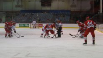 RPI Men's Hockey vs. York