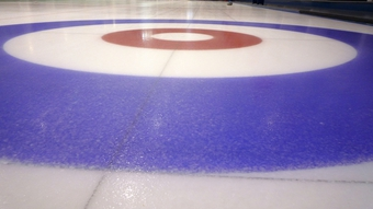 Curling Club Bonspiel