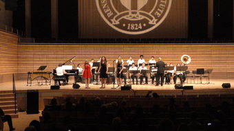 RMA's 8th Annual Pops Concert