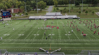 RPI Football vs Ithaca College