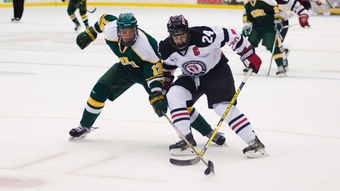 ACHA Hockey vs. University of Vermont